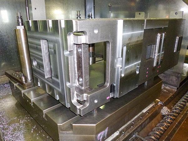 OEMによる各種機械製作など